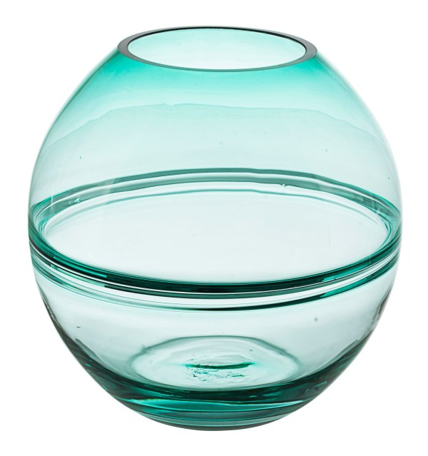 PAUL'S HOME Bizzotto Vase GL Illusion