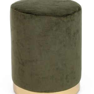 PAUL'S HOME Bizzotto Pouf Forest